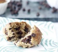 Hollar súkkulaði muffins