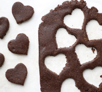 Brownie hrákökur