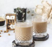 Power shake súkkulaði og kaffi prótein drykkur