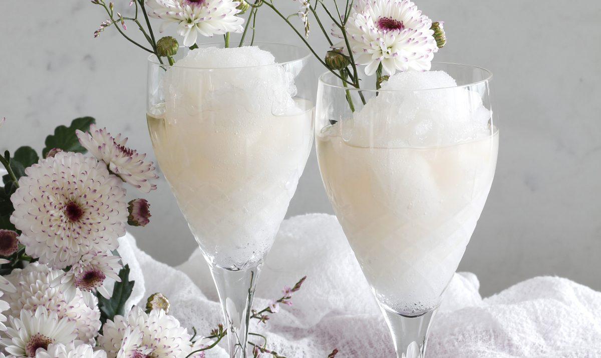 Froze - frosið rósavín