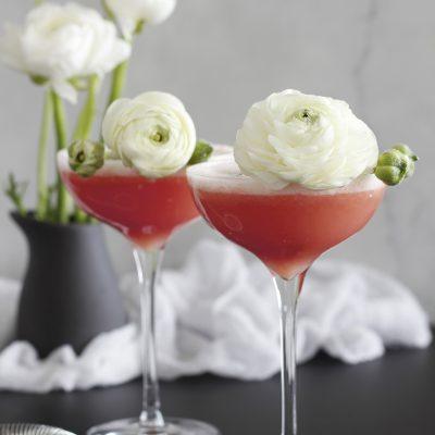 Grape Gimlet kokteill