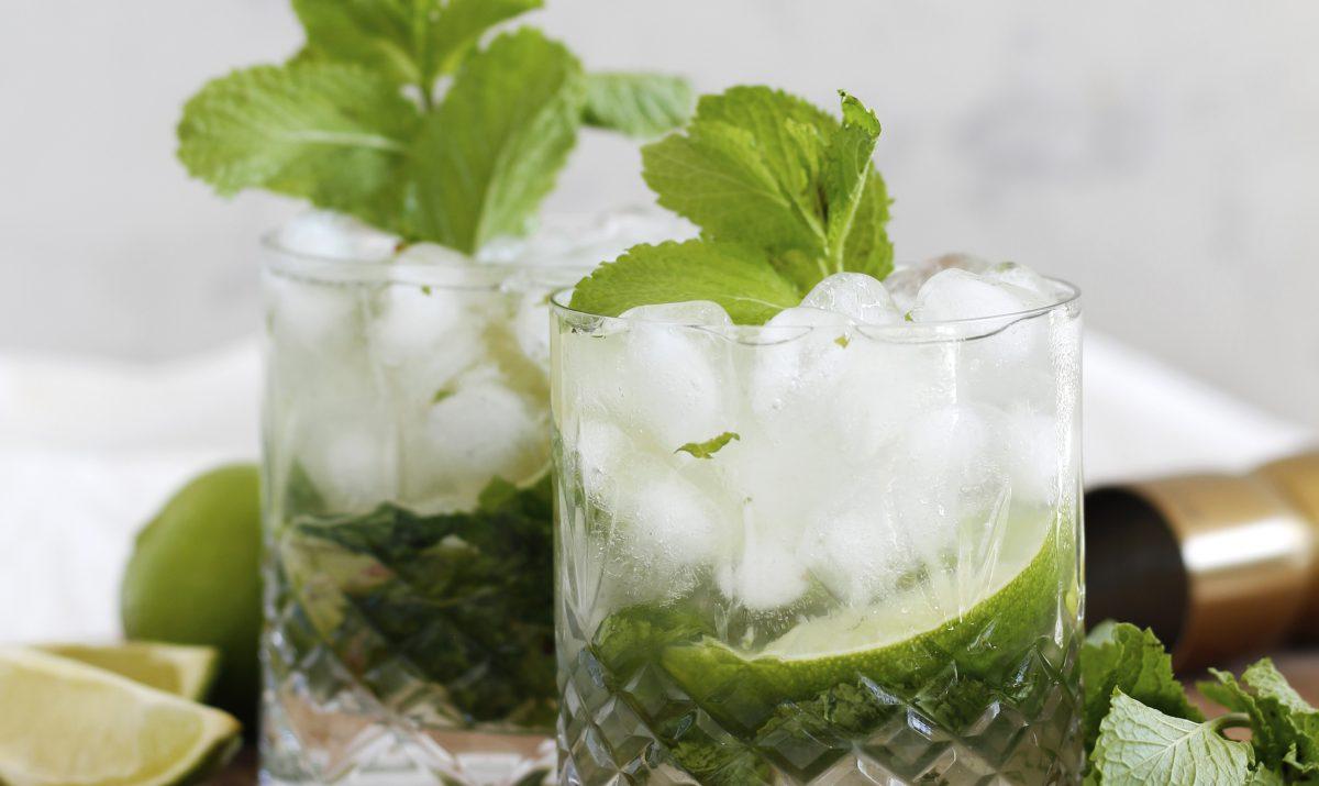 Mojito kokteill uppskrift